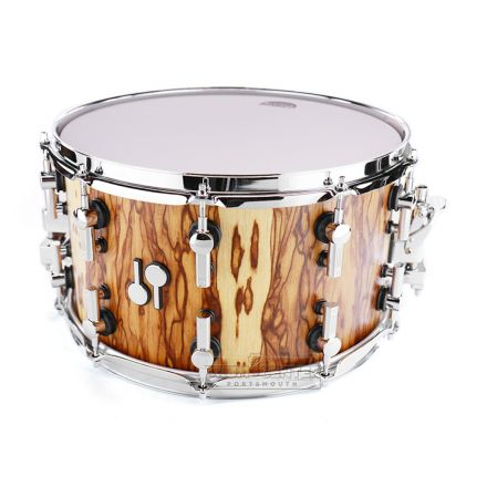 Sonor SQ2 Heavy Beech Snare Drum 14x8 Matte African Marble