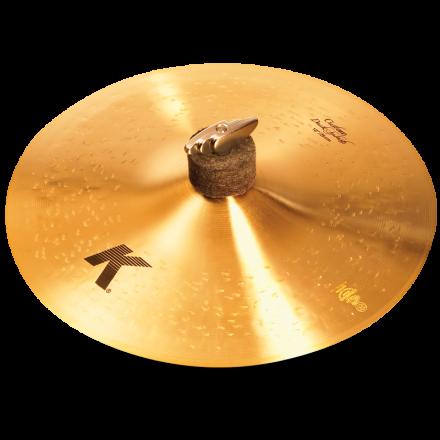 "Zildjian K Custom Dark Splash Cymbal 10"""