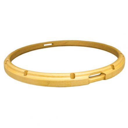 """Gibraltar Wood Snare Side Hoop 14"""" 8-Lug"""