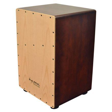 Tycoon Percussion 32 Series DOHC Cajon
