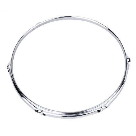 Ludwig 12in Triple Flanged 2.3mm 6-Ear Hoop
