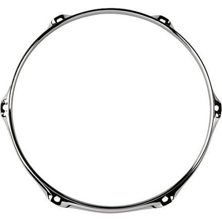 Ludwig 12in Triple Flanged 2.3mm 8-Ear Hoop - Snare Side
