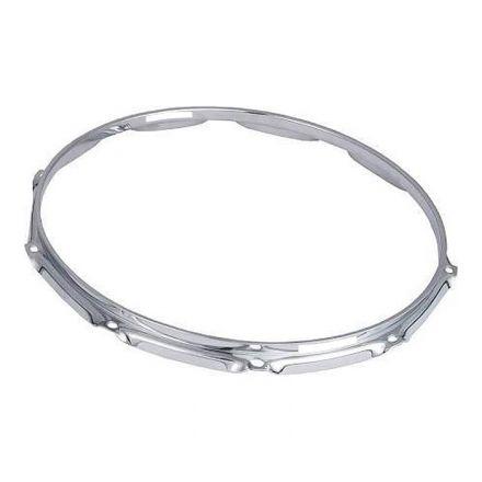 """Gibraltar 14"""" 10-Lug 2.3mm Triple-Flanged Hoop Snare Side"""