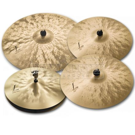 Sabian HHX Legacy Performance Cymbal Set - DCP Exclusive!