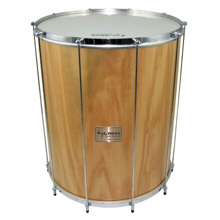 Tycoon Percussion 18 Wood Surdo