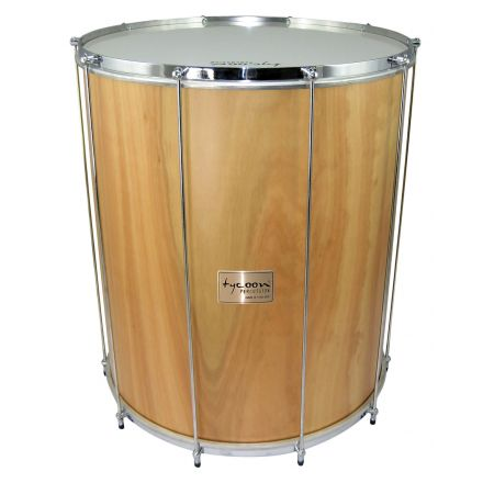 Tycoon Percussion 20 Wood Surdo