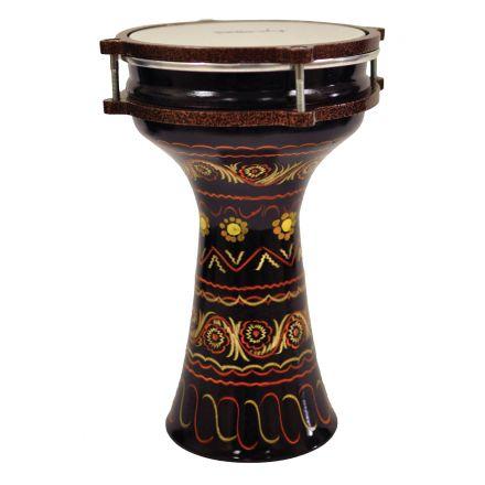 Tycoon Percussion Turkish Copper Series Darbuka