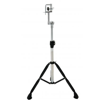 Tycoon Percussion Black Powder Coated Standard Bongo Stand