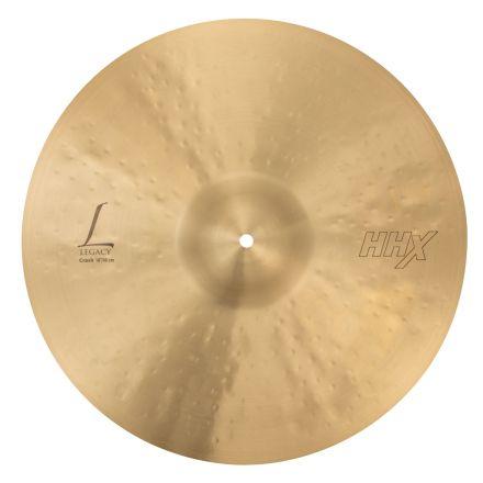 "Sabian HHX Legacy Crash Cymbal 18"" 1130 grams"
