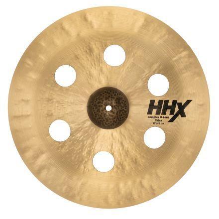 Sabian HHX Complex O-Zone China Cymbal 19