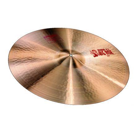 """Paiste 2002 Big Ride Cymbal 24"""""""