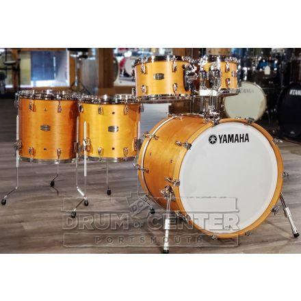 Yamaha Absolute Hybrid 5pc Drum Set - Vintage Natural - 22/10/12/14/16