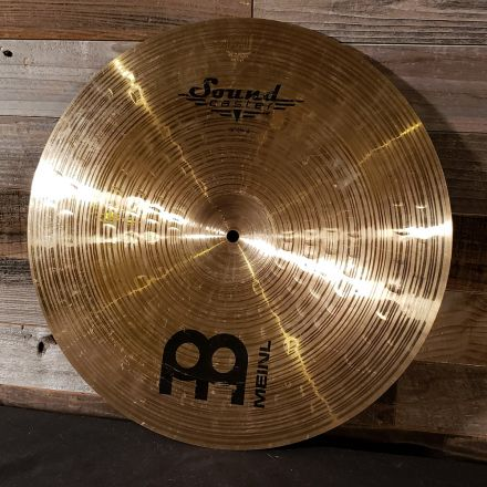 Used Meinl Sound Caster China 16
