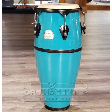"""Pearl Primero 10"""" Fiber Conga without stand - Blowout Deal!"""