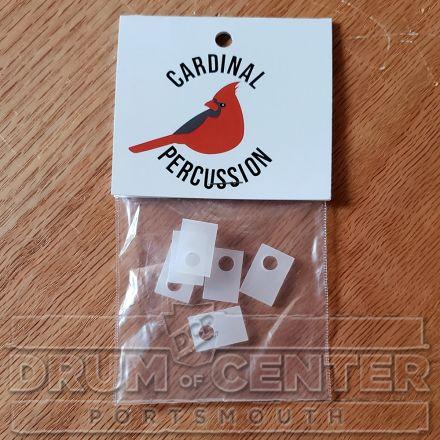 Cardinal Percussion Lug Lock (Bag of 6)