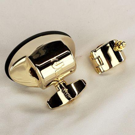 DW Accessories : 2011 Tom Mount Bracket, Gold - DEMO MODEL