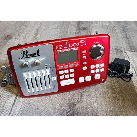 Used Pearl Redbox Drum Module