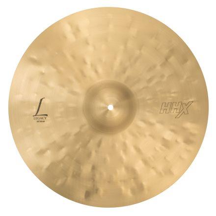 "Sabian HHX Legacy Ride Cymbal 20"" 1828 grams"