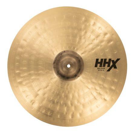 """Sabian HHX Thin Crash Cymbal 20"""""""