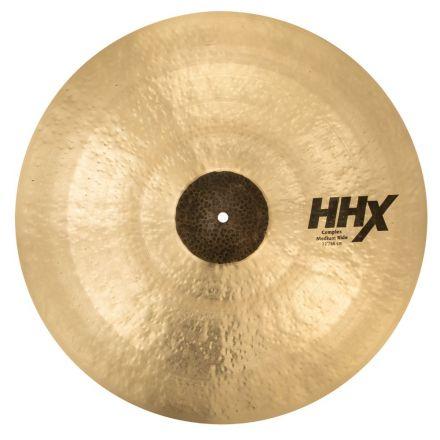 "Sabian HHX Complex Medium Ride Cymbal 22"""