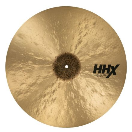 Sabian HHX Complex Thin Ride Cymbal 22