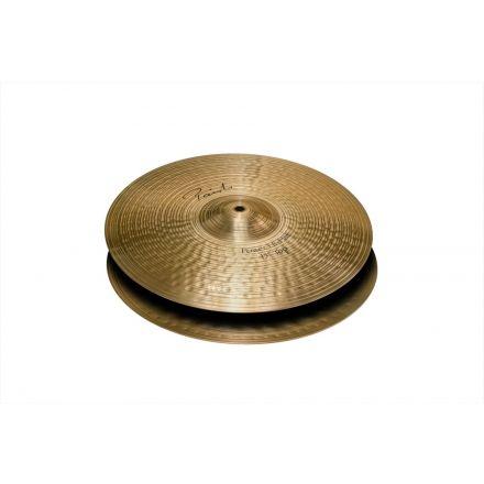 Paiste Signature 15 Power Hi Hat Cymbals