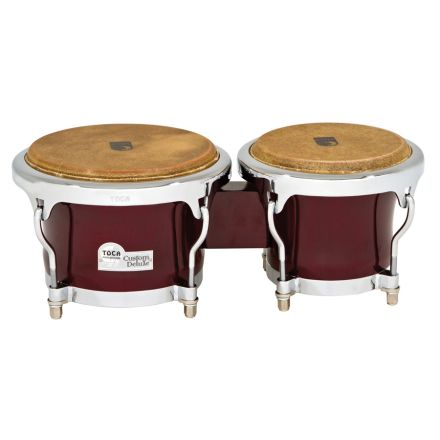 Toca Custom Deluxe Wood Bongos