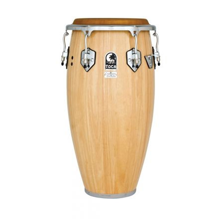 Toca Custom Deluxe Wood Tumba