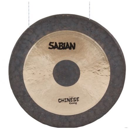Sabian Chinese Gong 34