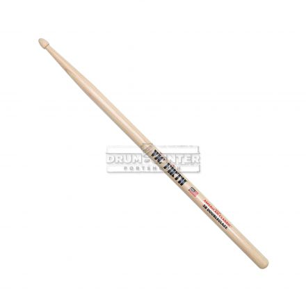 Vic Firth American Classic 5B DoubleGlaze -- Double Coat of Lacquer Finish