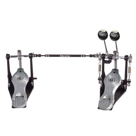 Gibraltar Double Pedal
