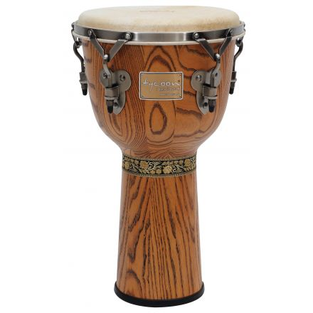 Tycoon Percussion 12 Signature Grand Series Djembe