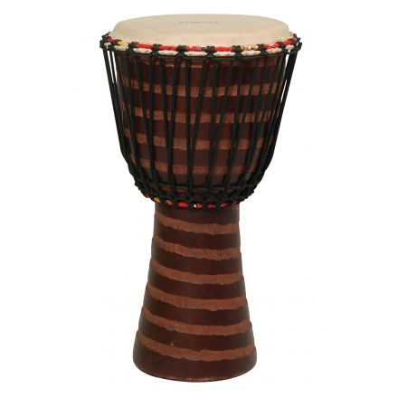 Tycoon Percussion Hand Carved 12 African Djembe - T2 Finish