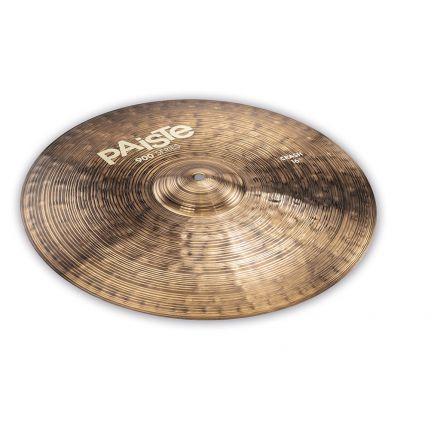 Paiste 900 Series 16 Crash Cymbal