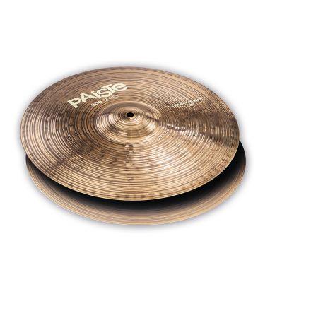 Paiste 900 Series 15 Heavy Hi Hat Cymbals