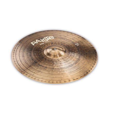 Paiste 900 Series 22 Ride Cymbal