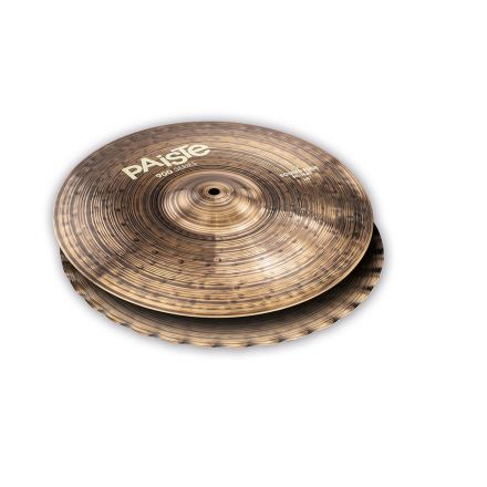 Paiste 900 Series 14 Sound Edge Hi Hat Cymbals