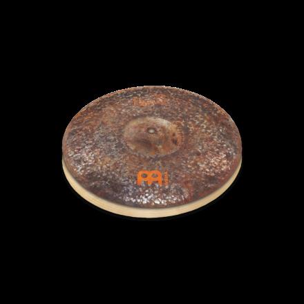 "Meinl Byzance Extra Dry Medium Thin Hi Hat Cymbals 15"""