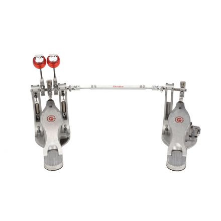 Gibraltar G-Class Lefty Double Pedal w/Case