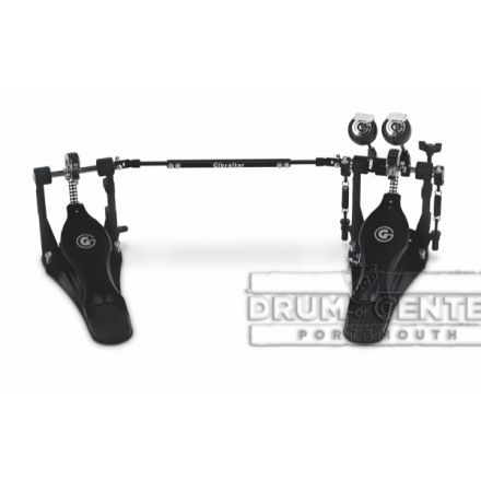 Gibraltar Pedals : Stealth G Drive Double Pedal