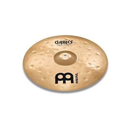Meinl Classics Custom Extreme Metal Crash Cymbal 19