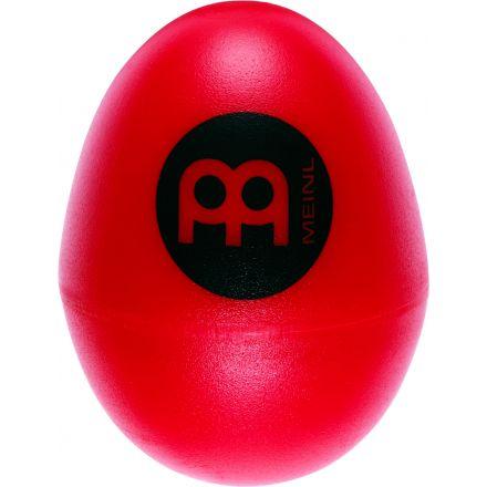 Meinl Plastic Egg Shaker Red