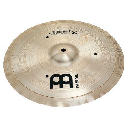 Meinl Generation X Trash Hi Hat Cymbals 12/14