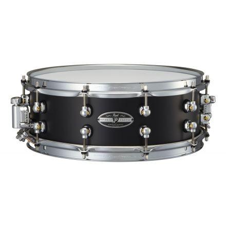 Pearl 14x5 Cast Aluminum Hybrid Exotic Snare Drum