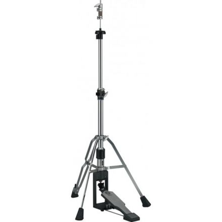 Yamaha 1200 Series Two Single-, One Double-Braced Hi Hat Stand