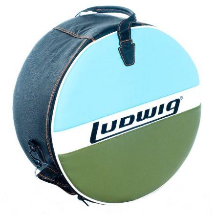 Ludwig Atlas Classic Heirloom Snare Drum Bag 14x8