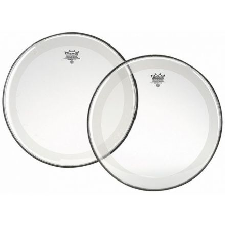Remo Clear Powerstroke P4 14 Inch Drum Head