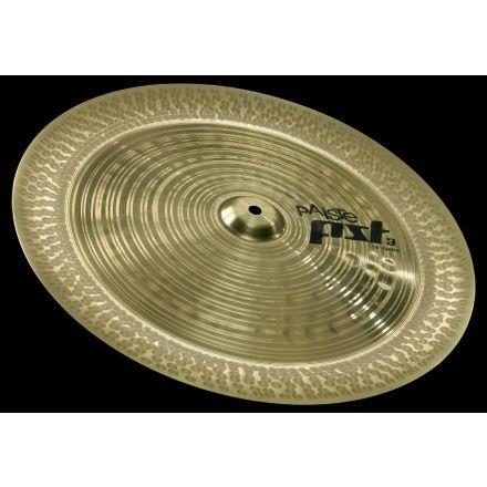 """Paiste PST 3 China Cymbal 18"""""""