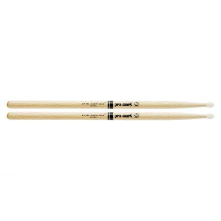 Promark Shira Kashi Oak 2B Nylon Tip Drumstick