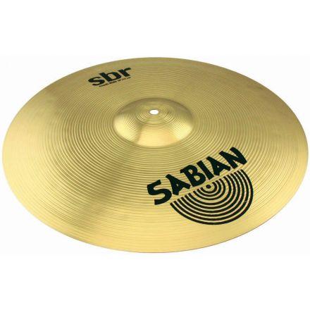 "Sabian SBR Crash-Ride Cymbal 18"""